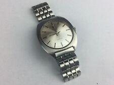 Tissot Seastar Seven, vintage mens watch