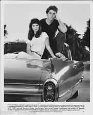 ORIG. 1984 MOVIE STILL- THE NEW KIDS - LORI LOUGHLIN - JAMES SPADER