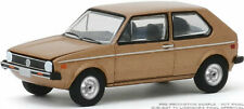 Greenlight 1/64 1977 Volkswagen Rabbit The Champagne Edition Hobby Xcl 30099