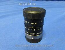 Fujinon TF15DA-8 1:2.2 15mm Lens for 3CCD Camera