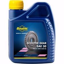 Putoline SAE30 SAE 30 Aceite De Engranaje 500ml VESPA PX Rally T5 Pk LML 2T 125 150 200