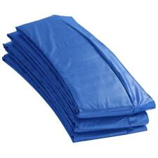 Blue Shock Absorbent 12 ft. Super Trampoline Part Safety Pad Spring Cover