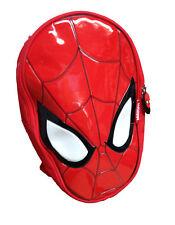 UFFICIALE NUOVO Marvel Spider-Man a forma di Testa Zaino Zaino-cool!