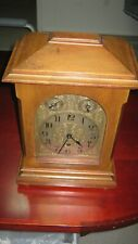 New ListingAntique Kienzle German Westminster Mantle Clock