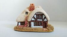 Lilliput Lane-April Cottage