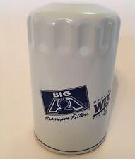 Lot of (8) WIX Car Engine Oil Filters - OEM Pack - BIG A PREMIUM FILTERS # 51516