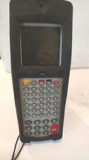 MOTOROLA  PDT6842-NOE641US MOBILE BARCODE SCANNER 46 KEYS 16 LINE DISPLAY