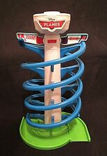 Fisher Price Disney Pixar Planes Spiral Air Race Track with sounds TRACK ONLY