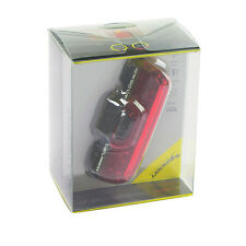 Moon MK-2 Bicycle USB Rechargeable Rear / Tail Light