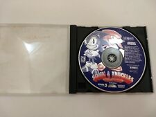 Sonic & Knuckles Collection SEGA Windows PC Computer Game Sonic3 3 The Hedgehog