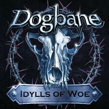 DOGBANE Idylls of woe CD US METAL