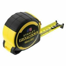 Stanley FatMax Next Generation Tape Measure Imperial & Metric 26ft / 8m 32mm