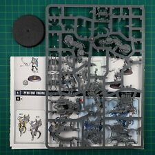 Adepta Sororitas Sisters of Battle Penitent Engine 12566 Warhammer 40.000