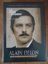 DVD ALAIN DELON * LA VEUVE COUDERC GRANIER-DEFERRE SIGNORET TISSI HACHETTE PATHE