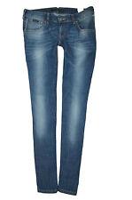NEU Damen Calvin Klein Low Skinny Stretch Jeans Damen Größe W32 L34 UK 14 34leg