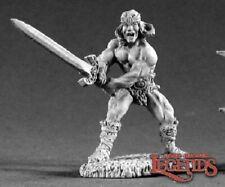 Dark Heaven Legends Reaper 02233 Dantrag of Heimdall