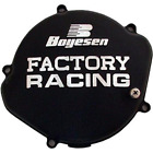 Factory Clutch Cover For 2017 Honda CRF450R Offroad Motorcycle Boyesen CC-06CB