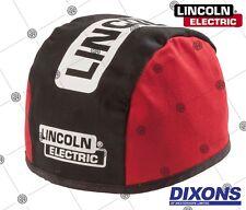 Lincoln Electric Welding Beenie   Welders Beanie   MIG TIG Stick