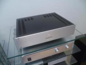 Roksan Kandy KMA-2/3 MK III Endstufe / High End British Audiophile