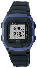 AUSSIE SELLER GENTS 10 LAP DIGITAL CITIZEN MADE MA17J103 100M RP$99.95 WARRANTY