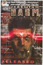 Jeremiah Harm 1 A Boom 2006 NM 1st Printing