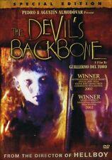 Des Teufels Rückgrat [Neue DVD] Special Ed, Untertitel, Breitbild, ac-3/Dolby D