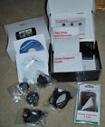 BlackBerry 9530 Storm Accessories - Display Protectors - USB Cable - Headset