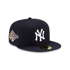 Мужчины New York Yankees New Era 1996 Мировой серии королевский 59 Fifty зеленый Пейсли шапка