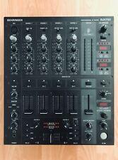 Behringer DJX 750 5-kanal DJ Mixer