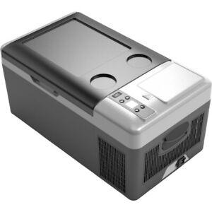 GH2027 BRASS MONKEY 15L Portable Fridge With App Bluetooth