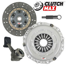 CM STAGE 1 CLUTCH KIT and SLAVE for 2000-2004 FORD FOCUS 2.0L DOHC LX SE ZTS ZX3