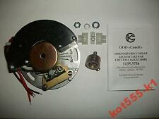 New K750 6v Contactless  Electronic Ignition With Adaptor and Coil Not Dnepr MT