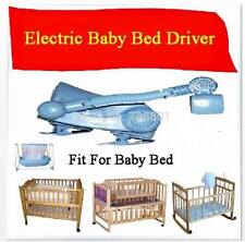 Electric Baby Cradle Bed Swing Controller Electric control Rocker Electric cot