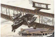RODEN 055 1/72 Zeppelin Staaken R.VI
