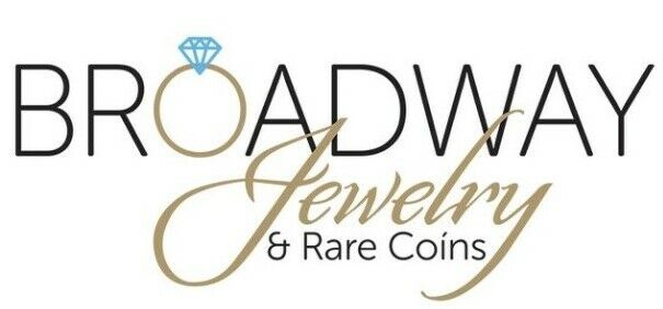 Broadway Jewelry and Rare Coins