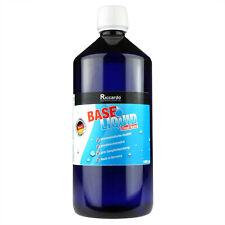Basis Base 70/30 1l Riccardo Flasche E-zigarette Basen Eliquid