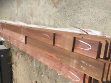 hardwood chunky decking 130x25 spotted gum, mix
