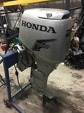Honda complete outboard engines ebay for Honda outboard motors for sale used