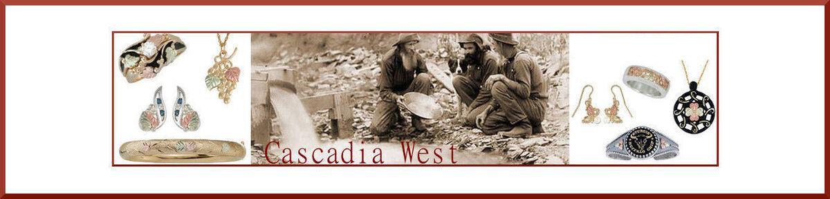 Cascadia West Black Hills Gold