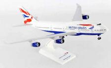 SKR304 1/200 British Airways B747-400