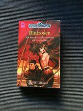 Fantasyroman Das Schwarze Auge Blutrosen