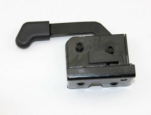 Door Lock Case With Outside Handle Fit For DAEWOO DOOSAN DH60-7 Small Excavator