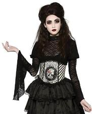 Rubie's Opus Gothic Separates Blackout Bodysuit Fits up to Size 12 Adult Costume