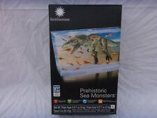 SMITHSONIAN PREHISTORIC SEA MONSTERS  HATCH YOUR OWN PREHISTOIC PETS  NEW