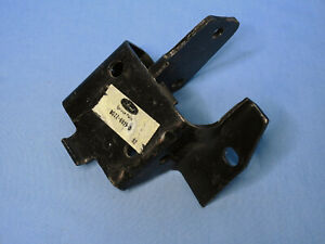 Rare! Original NOS '68-'70 Mustang Engine Pedestal Frame Bracket D0ZZ-6029-D