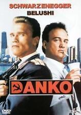 Dvd DANKO - (1988) *** Schwarzenegger & Belushi ***.....NUOVO