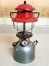 Vintage Coleman Lantern Model 200 - Made in USA - 1/1951