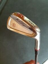 Ben Hogan 5 Iron Apex Edge Forged Graph Shaft 4 Stiff RH