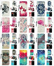 3D Cute wallet Leather Cover for Samsung J3 Achieve/Star/Top 2018 /J3 V 2018