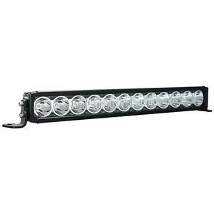 "Vision X XPR-12S Standard 24"" Straight Beam 120 Watt XPR-S LED Light Bar"